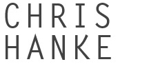Chris Hanke logo
